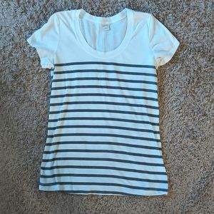 Kirra Striped Tee